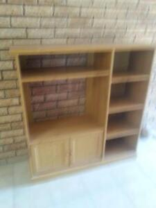 tv entertainment unit Duncraig Joondalup Area Preview
