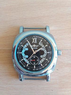 Armbanduhr;Winner ; Automatique ;Automatik Armbanduhr