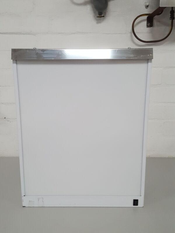 X-ray Viewing Light Box Lab Fabricado Por Negatoscopio 1P