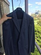 Brand New Hugo Boss (boss tailored ) Suit Neutral Bay North Sydney Area Preview