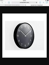 Kitchen Clock Burswood Victoria Park Area Preview