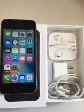 iPhone 5s 16g Balcatta Stirling Area Preview