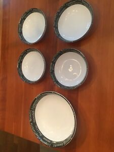 Household Items - espresso cups, wine cooler & more