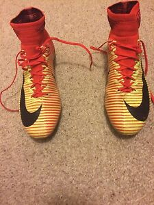 Nike superfly Monash Tuggeranong Preview