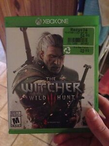 The Witcher III ; Wild Hunt