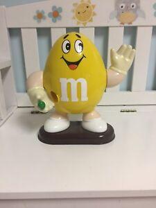 M&M dispenser