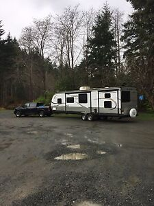 Looking to rent Rv pad in the Qualicum parksville area