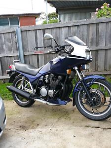 Motorcycle Bridgewater Brighton Area Preview