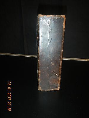 Die Bibel von 1828 Zürich, Altes und Neues Testament. Schweiz, Suisse, Swiss