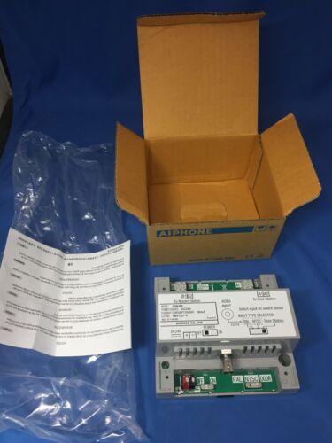 AIPHONE JPW-BA Long Distance Digital Video Amplifier for JP Series Intercom