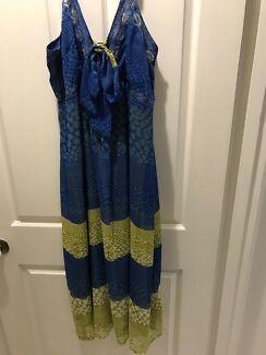 DRESS - size 20 never worn
