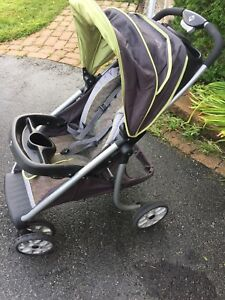 Stroller safety 1st