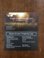 Vision Driven Property Care