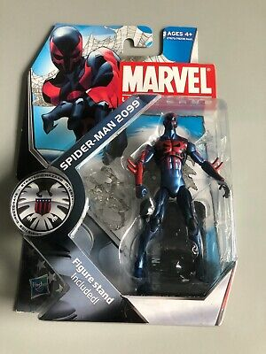 Marvel Universe Spiderman 2099 Series 3 #5 3.75 Inch