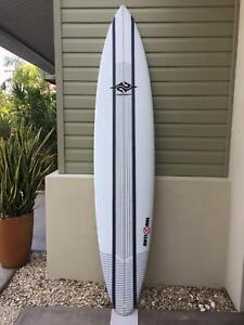 Pipe Dream 9ft surfboard.
