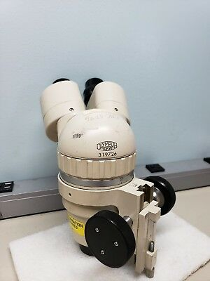 Olympus Tokyo Stereo Microscope 319726