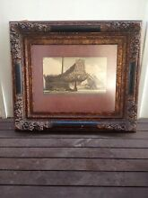 "Vintage ""Wenceslaus Hollar"" picture Miami Gold Coast South Preview"