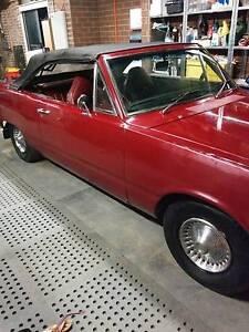 1969 Chrysler Valiant VF Coupe - Australian Muscle Car Endeavour Hills Casey Area Preview