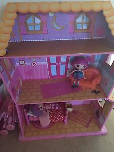 LaLaLoopsy House Glenmore Park Penrith Area Preview