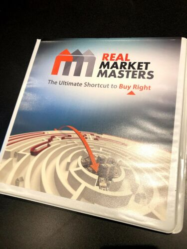 Real Market Masters