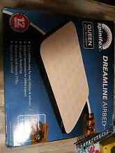 Brand new queen spinifex dreamline airbed never been used Reedy Creek Gold Coast South Preview