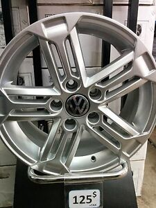 Roues Mags wheels pour Volkswagen