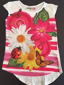 Desigual  Girls Shirts from Spain