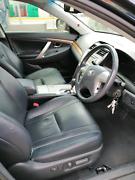 2010 Toyota Aurion Doreen Nillumbik Area Preview