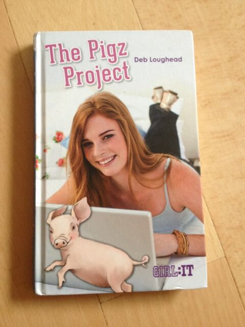 DEB LOUGHEAD, THE PIGZ PROJECT