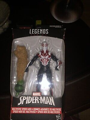 Marvel Legends Spiderman 2099
