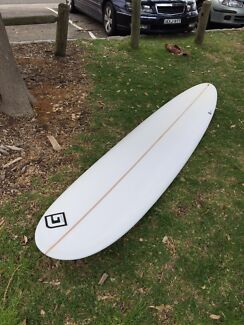Brand New Performance Longboard For Sale Freshwater Manly Area Preview