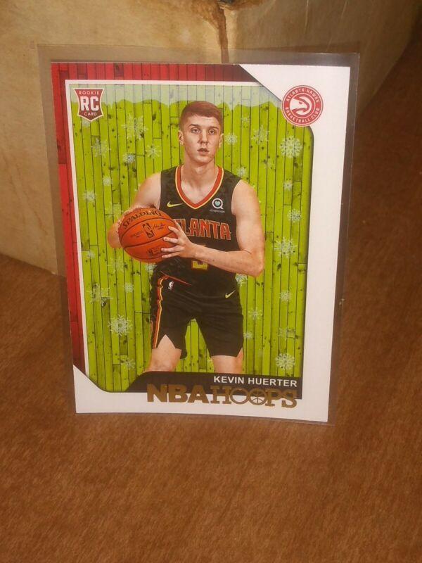2019//20 Hoops Basketball Cox #3 Kevin Huerter