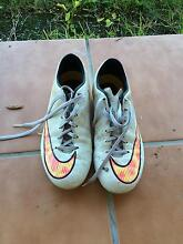 Nike football boots Bethania Logan Area Preview