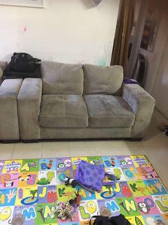 Free sofa pick up