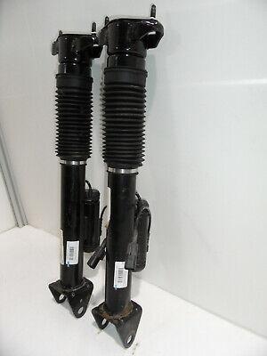 Mercedes GLE ML W166 ADS orig Stoßdämpfer Dämpfer hinten 1663200930 1663261300