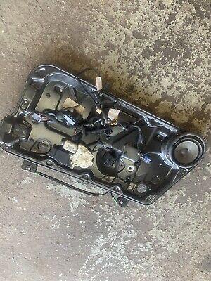 vw beetle O/s Drivers door wiring loom, Switch , Window Mech And Motor 98-2005