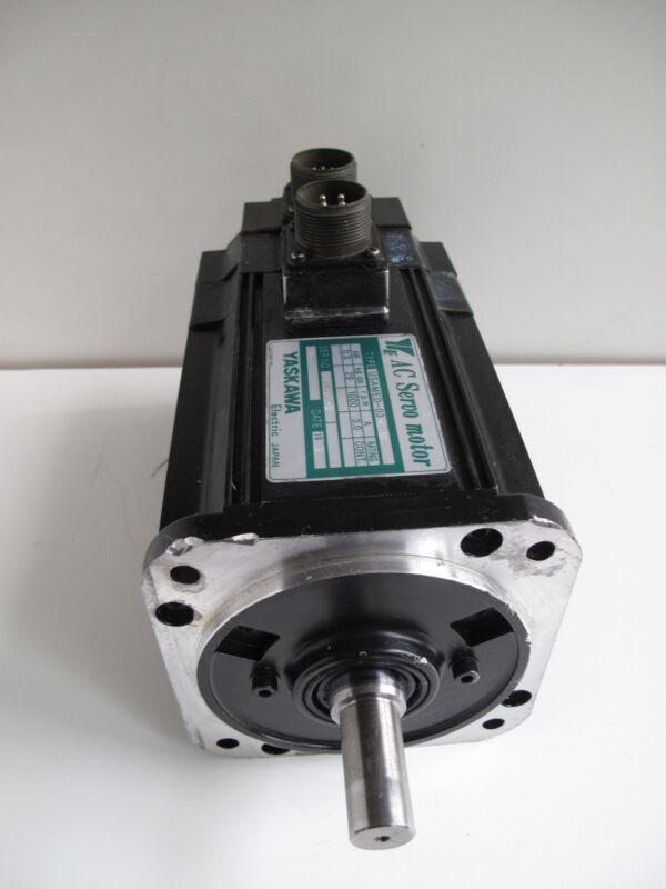 YASKAWA USAMED-03-TX11 Servo Motor