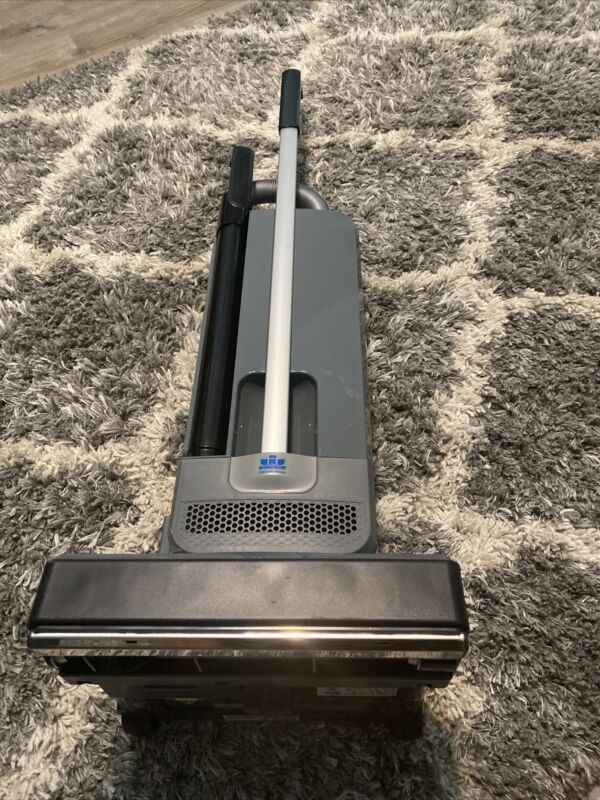 Karcher Windsor Sensor S12 Upright Commercial Vacuum MISSING CORD