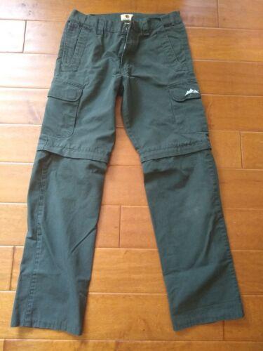 Trail Life USA Uniform Pants Youth XL