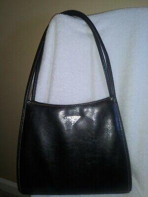 Vintage Prada Shoulder Bag