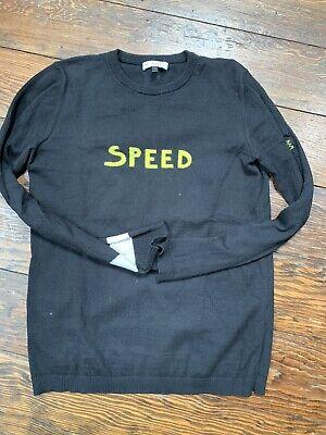 Bella Freud Speed Jumper S