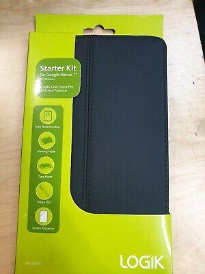 Smart case starter kit for Google nexus 7