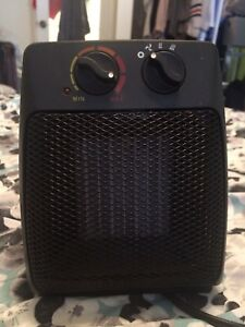 1500-1800W Space Heater