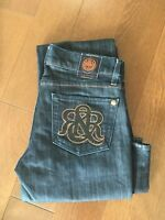 Size 25 Rock and Republic Jeans