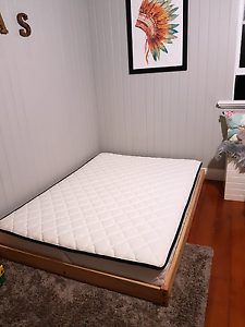 Montessori double bed Ransome Brisbane South East Preview