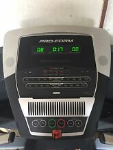 Pro-Form Treadmill St Clair Penrith Area Preview
