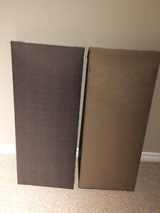 Acoustic Sound Absorber Panels