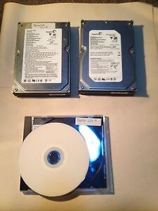 Windows 7 Spanish legit + key cd + hard drives + cd Faulconbridge Blue Mountains Preview