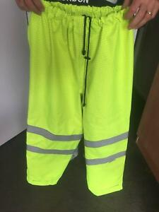 ADA High Quality High Visibility Protective Wet Weather Gear Ringwood Maroondah Area Preview
