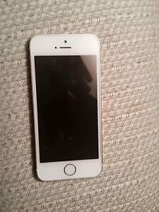 IPhone 5s Gold Stratford Kitchener Area image 3